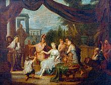 Hollandse School (rond 1700)
