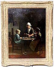 Jacobus Frederik Sterre de Jong (1866-1920)