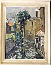 Albert Louis Oger (1886-1947)