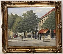 B.Goeman (20e eeuw)