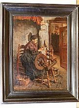 Johannes Evert Hendrik Akkeringa (1861-1942)