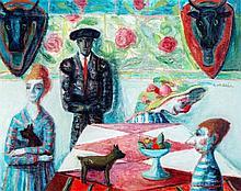 Kees Andrea (1914-2006)