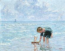Gustave Milling (1876-onbekend)