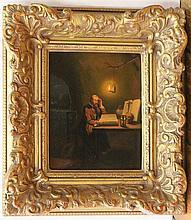 Pieter Gerardus Sjamaar (1819-1876)