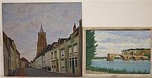 Johannes (Jo) Lodeizen (1892-1980)