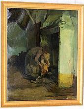 Emanuelus Samson van Beever (1876-1912)