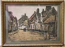 Ben Viegers (1886-1947)