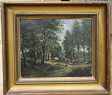 Hollandse School (19e eeuw)