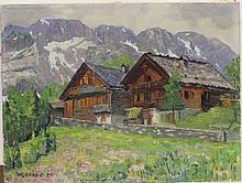 Walter Racine (1866-1943)