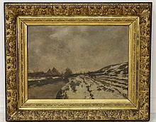 Jan van Rhijnnen (1859-1927)