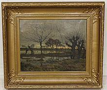 Alphons Asselbergs (1839-1916)