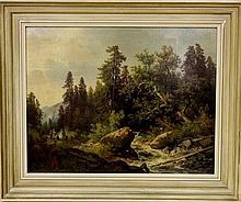 Carl Hasch (1834-1897)