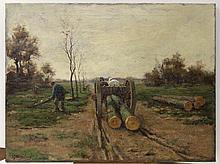 Hendrik Jan Wesseling (1881-1950)