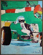 Auction Royal Imtech Art Collection