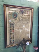 CROMWELL Indenture.