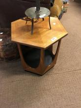 Small ERCOL lamp table.