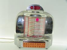 CROSLEY SELECT-O-MATIC RADIO