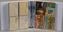 Lot of Vintage Las Vegas & other Nevada Postcards