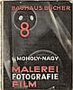 László Moholy-Nagy (1895 - 1946) and Walter Gropiu, Laszlo Moholy-Nagy, €0