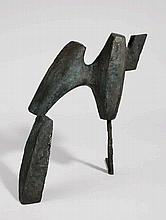 Wilhelm Loth,  Kopf 8/57 – mit Pferdeschwanz  Bron