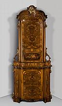 Tabernacle cupboard, presumably a work by Franz An