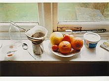 Wolfgang Tillmans,  Still Life Talbot Road , Title