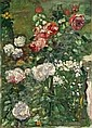 Lesser Ury Birnbaum/Posen 1861 - 1931 Berlin