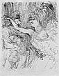 Henri de Toulouse-Lautrec Albi 1864 - 1901 Malrome