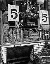 Bread Store, 259 Bleecker Street, Manhattan