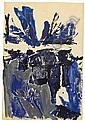 Georg Baselitz Deutschbaselitz/Sachsen 1938 - lebt
