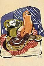 Rudolf Ausleger Weißenfels/Thüringen 1897 - 1974