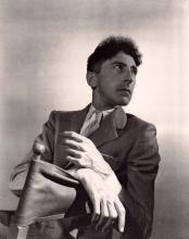 Lynes, G Platte - Jean Cocteau, 1956