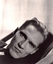 Lynes, G Platte - Lloyd Wecott, 1954