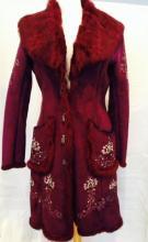 Vintage Clothing, Textiles, Jewelry