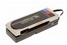 Dual A 'Sound-Burger' portable record player, mod