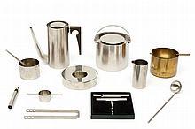 Arne Jacobsen (1902-1971), Cylinda Line, stainless