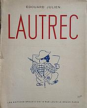 TOULOUSE LAUTRECC