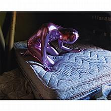 LUIS JACOB AND CHRIS CURRERI, THE THING, chromogenic print, 11.5 ins x 14 ins; 29.2 cms x 35.6 cms