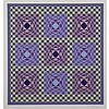 Victor Vasarely (1906-1997), (FROM JALONS), 1986, Colour silkscreen; signed and numbered 78/250 in pencil to margin. Printed at Atelier Arcay, Paris. Accompanied by a Certificate  of Authenticity., Image 25.75