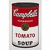 After Andy Warhol (1928-1987), CAMPBELL'S SOUP (PORTFOLIO OF 10), 1968, Ten colour silkscreens; each with stamps