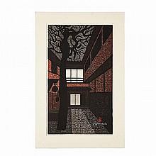 Kiyoshi Saito (1907-1997), SUMIYA KYOTO (B), 1967