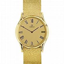 Omega Wristwatch