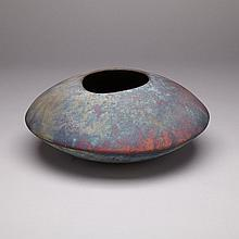 LINDSAY ANDERSON, VESSEL, height 4.75