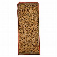 South Asian Tapestry, ?????, 79.9