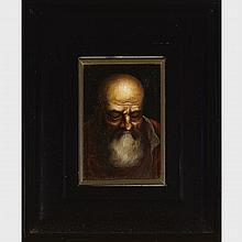 Old Master and Related Works Online Auction April 27 - 30