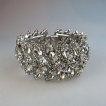 Silver and Costume Jewelry Online Auction