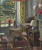 Vanessa Bell (1879-1961), British CHARLESTON, Vanessa Bell, Click for value