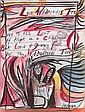 Patrick Hayman Love/Wilderness/Tree Poem and