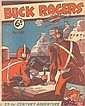 The Adventures of Buck Rogers No 96