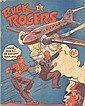 The Adventures of Buck Rogers No 82